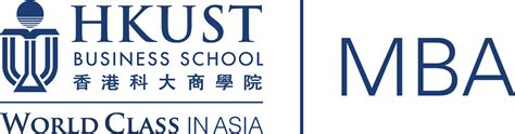 Mba Hkust home time mba program