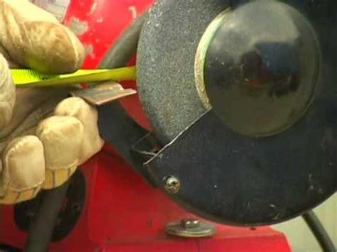Osha Bench Grinder Pedestal Amp Bench Grinder Safety Youtube