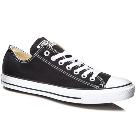 Converse Chuck Tailor converse chuck all lo shoes