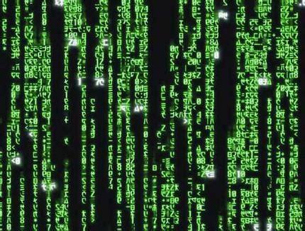 matrix screensaver for windows 7