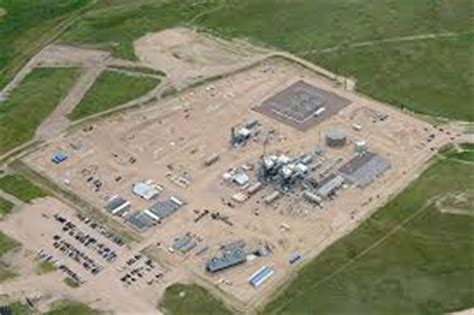 Cheyenne Light Fuel And Power by Construction Of Gas Fired Power Plant In Wyoming