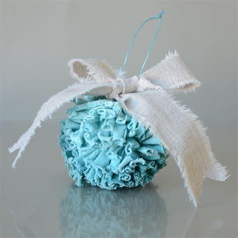 Handmade Ornaments To Make - 50 handmade ornaments ideas cathy