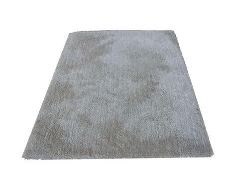 tapis en solde 357 tapis 160x230 cm velour coloris gris vente de tapis