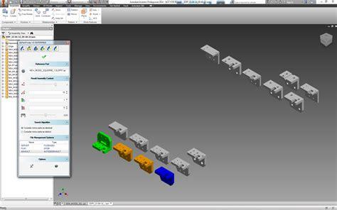 Auto Desk Inventor by 3dpartfinder For Autodesk Inventor 3dpartfinder