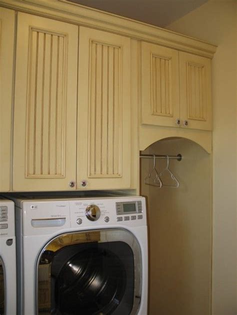 hanging cabinet for clothes 1000 images about laundry room ideas on pinterest