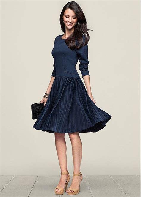 Yuana Flowery Flare Mini Dress best 25 flare dress ideas on blue and white