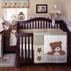 Baby Boy Crib Bedding Sets Teddy Bears Top 25 Best Teddy Nursery Ideas On