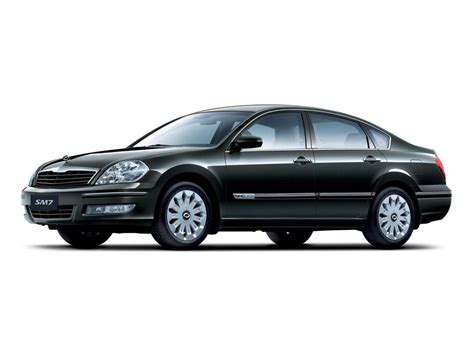 renault samsung sm7 renault samsung sm7 technical specifications and fuel economy
