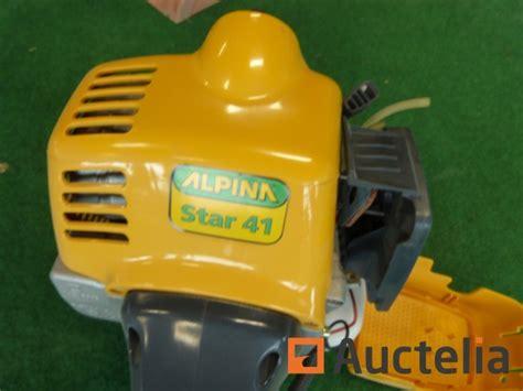 Alfirna Syari d 233 broussailleuse alpina 41