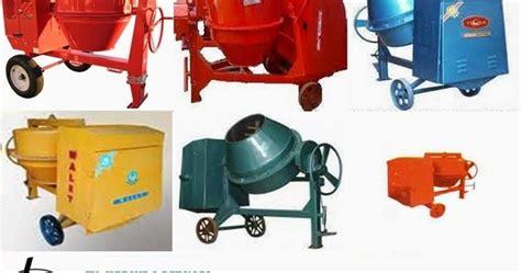 Mesin Molen Kubota menjual material bahan bangunan termurah di indonesia 031
