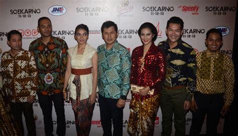 aktor film soekarno jawaban kuasa hukum multivision soal film soekarno seleb