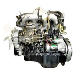 Isuzu Diesel Engine Parts Suppliers China Brand New Isuzu Engine With Spare Parts Photos