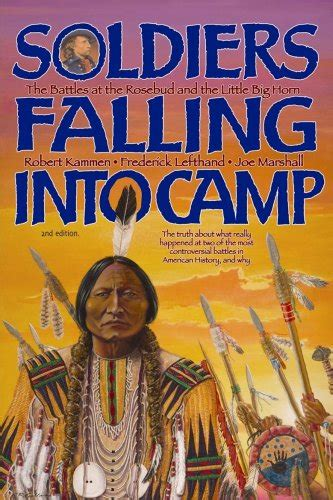 falling into books soldiers falling into c by robert kammen frederick