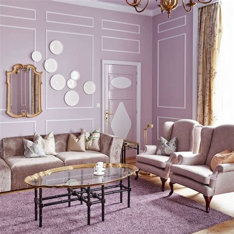 lilac living room lilac decor apartments i like
