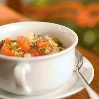 Garden Vegetable Soup Farm Flavor Garden Vegetable Soup Recipe