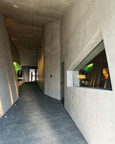 flur gestalten betonoptik flurgestaltung ideen f 252 r den eingangsbereich sch 214 ner