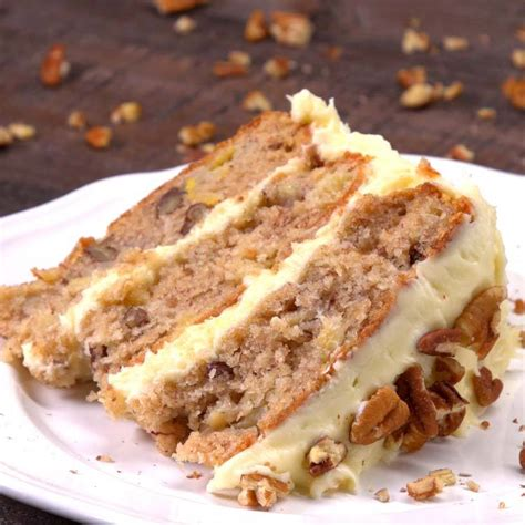 hummingbird cake recipe video tiphero