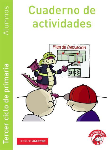 mi cuaderno de actividades 8408125176 cuaderno de actividades tercer ciclo de primaria 10 12 a 241 os