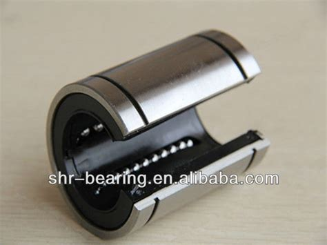 Linear Motion Bearing Sbr40uu Bmbasb standard linear sliding bearing lm40uu aj op linear motion