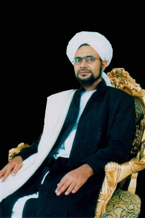 biografi al habib umar bin hafidz profil habib umar bin hafidz imedz com
