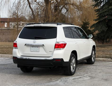 Toyota Highlander Hybrid Towing Capacity Towing Capacity 2014 Toyota Highlander Autos Post