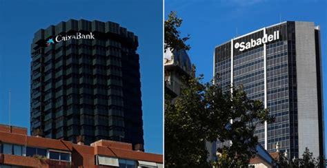 banc de sabadell barcelona banco sabadell caixabank y banco sabadell deciden hoy el