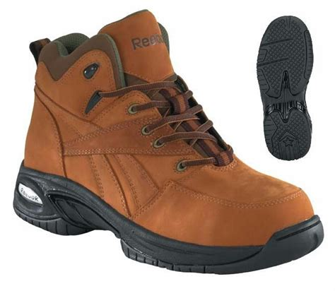 reebok safety shoes rb438 reebok rb438 s esd static dissipative