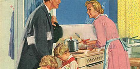 femme au foyer 1950 la quot femme exceptionnelle quot atout carri 232 re du haut