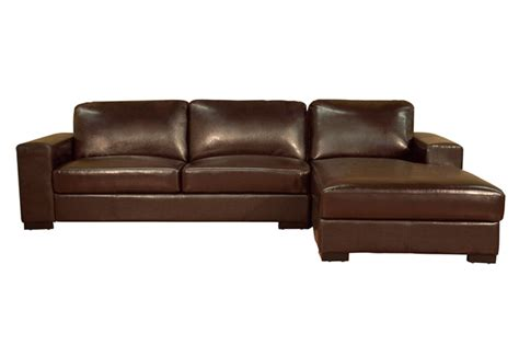 chaise lounge sofa leather leather sofa chaise lounge attractive leather sectional