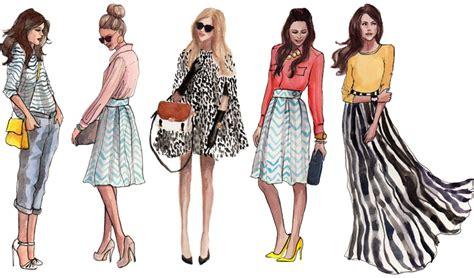 fashion illustration today despite researchers claims fashion preference probably
