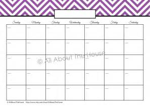 monthly schedule calendar template calendars and to do lists household binder