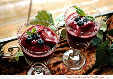 Blueberry Green Tea Detox Smoothie by Green Tea Blueberry Smoothie Recipe Food And More