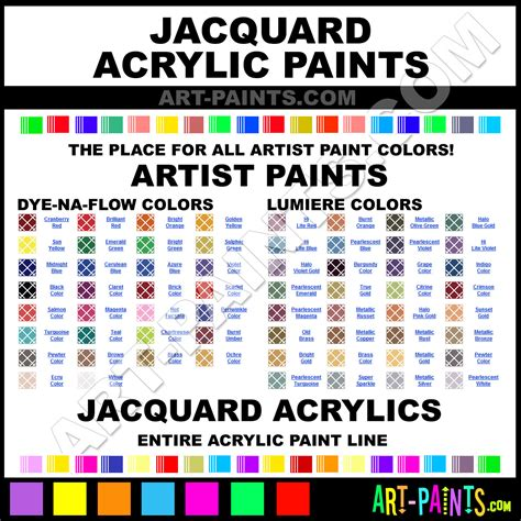 jacquard acrylic paint brands jacquard paint brands acrylic paint dye na flow acrylic paints