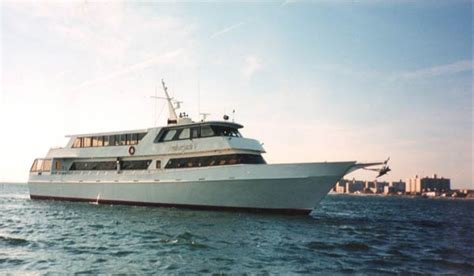 casino boat sheepshead bay private charters of a 120 party yacht in new york city