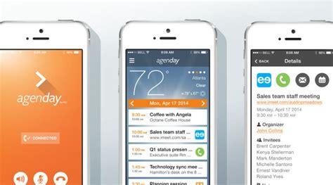 Mobile Calendar Mobile App Gallery Screenshots