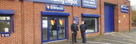Plumbing Supplies Stoke On Trent by Stoke On Trent Hargreaves Plumbing Depot The
