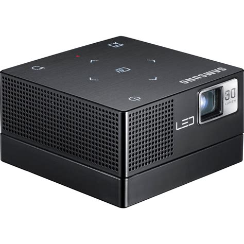 Samsung Led Projector samsung sp h03 pico projector sp ho3 b h photo