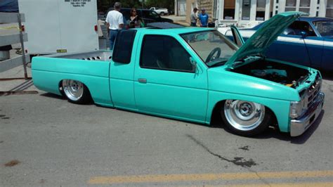 slammed nissan hardbody nissan hardbody slammed for sale in topeka kansas united