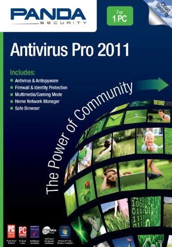 free antivirus panda full version 2011 download best online software for free panda antivirus pro 2011 1
