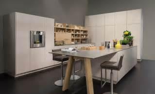 indogate cuisine moderne avec ilot central