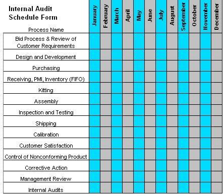 study timetable sample | new calendar template site