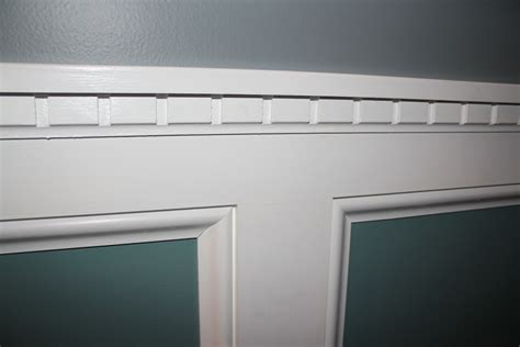 How To Install Wainscoting How To Install Wainscoting Stairway Wainscoting Redo
