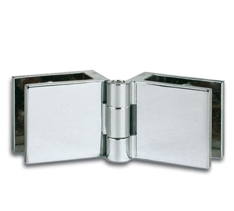 Glass Hinges Cabinet Doors Cabinet Glass To Glass Overlay Door Hinge 57 X 25mm The Wholesale Glass Company