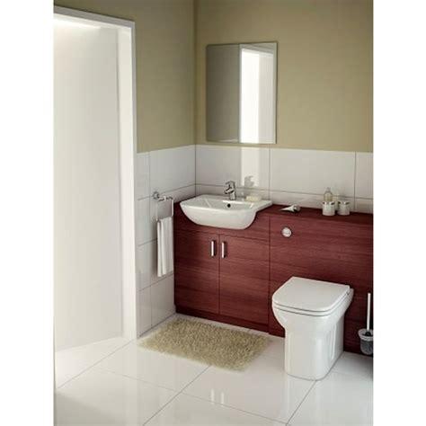uk bathrooms com bathroom furniture for semi recessed basin popular