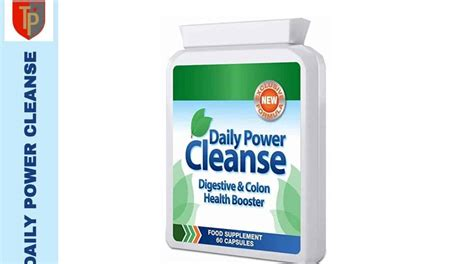 Daily Multi Detox Test by Daily Power Cleanse Avis Et Test