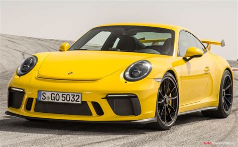 Porsche Nurburgring Times by New Porsche 911 Gt3 Demolishes Old N 252 Rburgring Lap Time