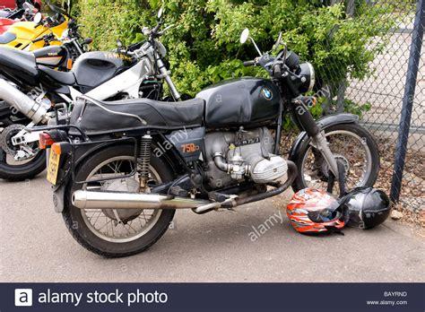 Motorrad Bmw R75 by R75 Stockfotos R75 Bilder Alamy