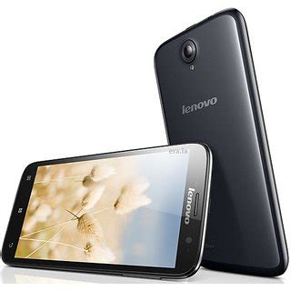 Lenovo A516 Smartphone Grey 4 Gb buy lenovo a516 512 mb 4 gb black get 32