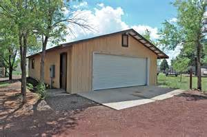 build a car workshop 2 5 acre treed flagstaff lot with a 2 car garage workshop for sale