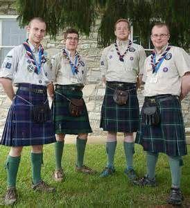 64 best highland attire boy scouts images on pinterest